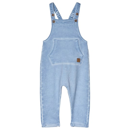 Hust&Claire Overalls Clear Blue Clear Blue