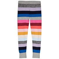 Gap Crazy Stripe Strumpbyxor Multifärg Classic Multi Stripe