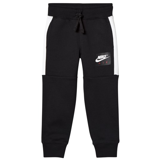 NIKE Black Air Sweatpants 023