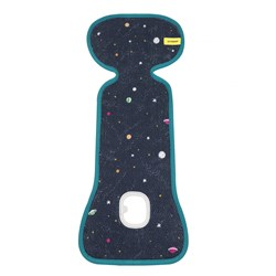 AeroMoov Air Layer™ Group 0+ Car Seat Cover Stars & Planets