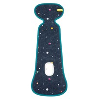 AeroMoov Air Layer™ Group 1 Car Seat Cover Stars & Planets