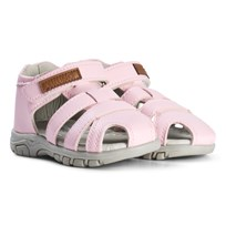 Kuling Dilli Baby Sandals Pink Light Pink