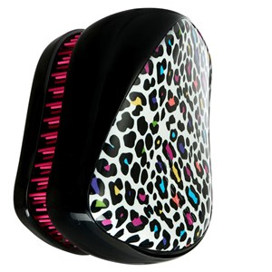 Image of Tangle Teezer Punk Leopard Compact Styler (3017057551)