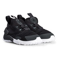 NIKE Black Nike Huarache Drift Infants Shoes 008