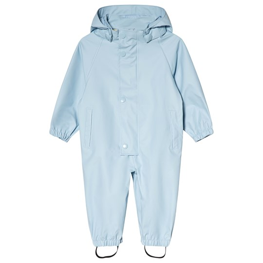 Mini A Ture Reinis M Rain Coverall Blue Angel Falls Blue Angel Falls