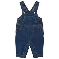 United Colors of Benetton Blue Overalls Blue