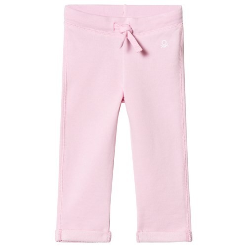 Inconsistente Cabra prisión  United Colors of Benetton - Candy Pink Trousers - Babyshop.com