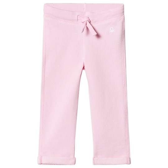 United Colors of Benetton Byxor Candy Pink Candy Pink