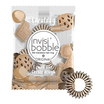 invisibobble Cheat Day Invisibobble® Cookie Dough Craving (3-Pack) Cookie Dough Craving