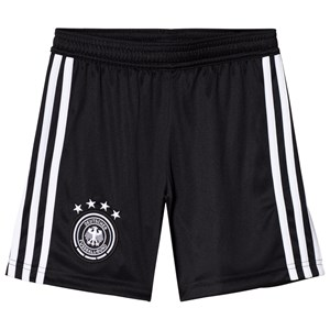 Image of Germany National Football Team Germany 2018 World Cup Home Replica Shorts 11-12 Years (3017744151)