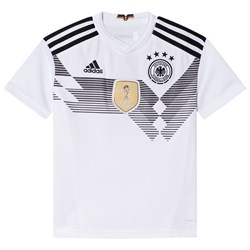 Germany National Football Team Germany 2018 World Cup Home Replica Jersey