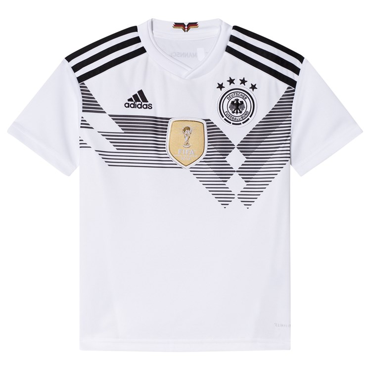 Germany National Football Team Germany 2018 World Cup Home