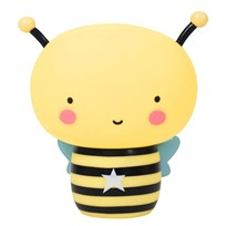 A Little Lovely Company Bee Money Box Multi