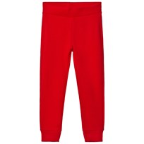 United Colors of Benetton Red Sweatpants Red