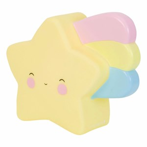 Image of A Little Lovely Company Shooting Star Money Box (3018354321)