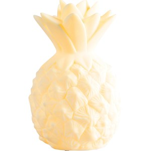 Image of A Little Lovely Company Mini Pineapple Night Light Yellow (3018356851)