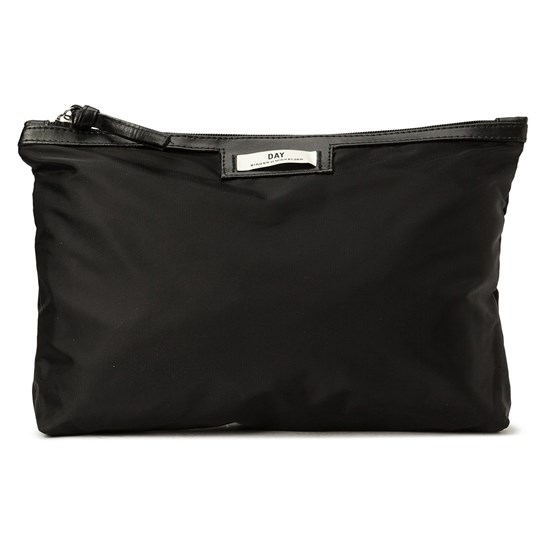 DAY et Day Gweneth Small Pouch Black Black