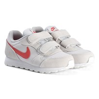 NIKE MD Runner 2 Kids Shoes Vast Grey 013