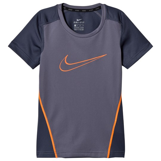 NIKE Grey Training Top