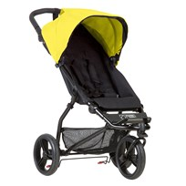 Mountain Buggy Mini Barnvagn Cyber Cyber