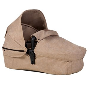 Image of Mountain Buggy Cosmopolitan Carrycot Mocha 2018 (3018743453)