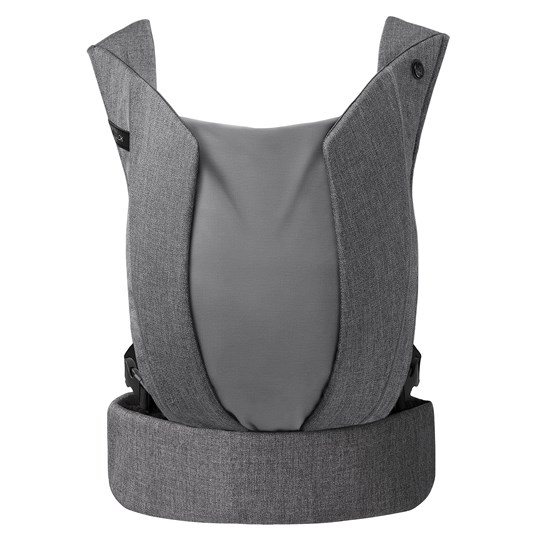 Cybex Yema Click Denim Baby Carrier Manhattan Grey Manhattan Grey