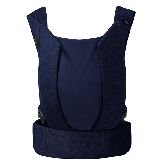Cybex Yema Click Denim Baby Carrier Midnight Blue Midnight Blue
