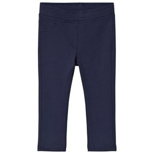 Image of United Colors of Benetton Pants Navy S (6-7 år) (3018745677)