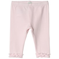 United Colors of Benetton Frill Strumpbyxor Baby Pink Baby Pink