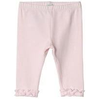 United Colors of Benetton Frill Leggings Baby Pink Baby Pink