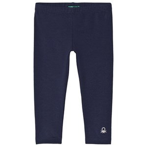 Image of United Colors of Benetton Leggings Navy 1Y (12-18 mdr) (3125252167)