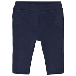 United Colors of Benetton Pants Navy