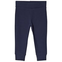 United Colors of Benetton Sweatpants Navy Navy