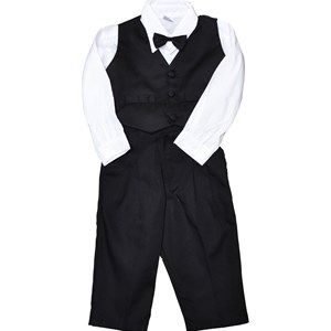 Image of Jocko 4-piece Costume Set 104 cm (3125342031)