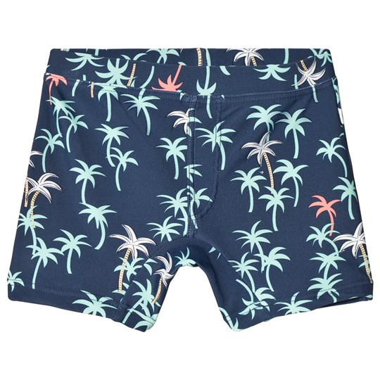 ebbe Kids Bexus Badbyxor Tropical Swim Tropical swim