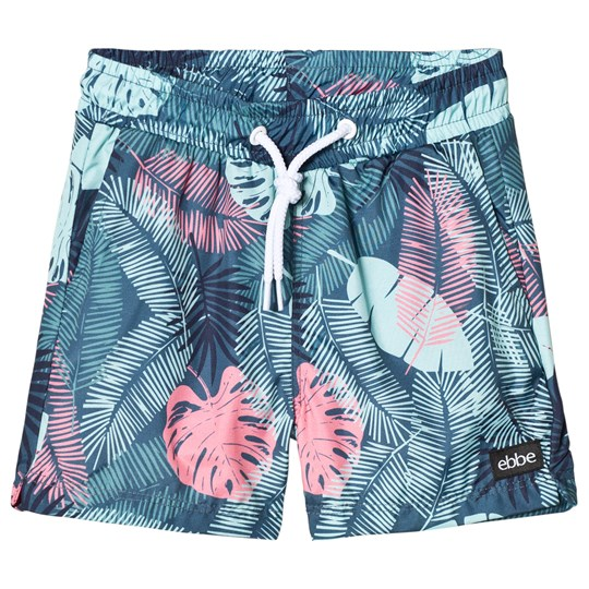 ebbe Kids Bali Swim Shorts Palm Trees Tropical swim