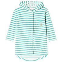 ebbe Kids Bard Badrock Off White och Ice Turquoise Offwhite/Ice turquoise