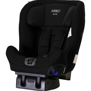 Axkid Move Car Seat Rear-Facing 9-25kg Sort One Size
