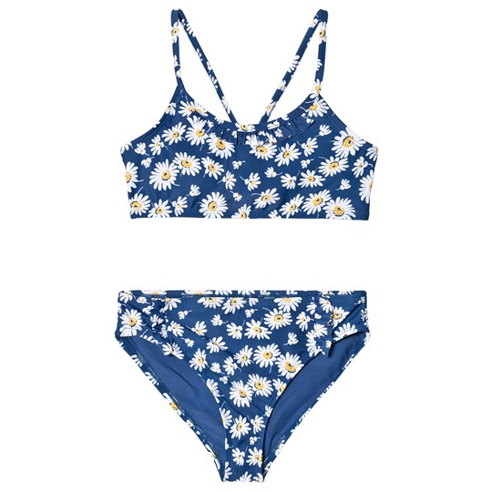 GAP Imperial Blue Daisy Bikini IMPERIAL BLUE