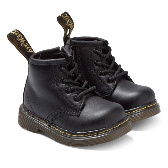 Dr. Martens Broklee Black Soft Black