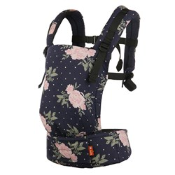 Baby Tula Free-to-Grow Baby Carrier Blossom
