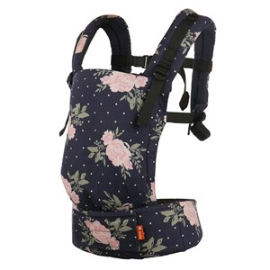 Image of Baby Tula Free-to-Grow Baby Carrier Blossom (3019038983)