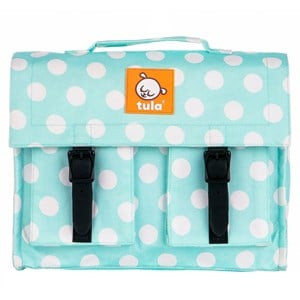 Image of Baby Tula Tula Backpack Mint Candy Dots (3019039027)