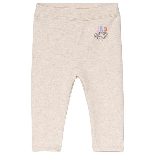 GAP Arch Crop Lgn Pants Girl GIRL