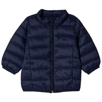 United Colors of Benetton Baby Jacket Navy Navy