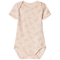 Noa Noa Miniature Vanilla Long Sleeve Baby Body Vanilla