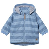 Hust&Claire Jacket Blue surf Blue Surf