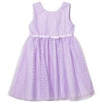 Jocko Dress Purple Purple