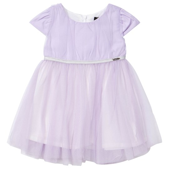 Jocko Baby Dress Purple Purple