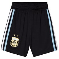 Argentina National Football Team Argentina 2018 World Cup Shorts Black Black